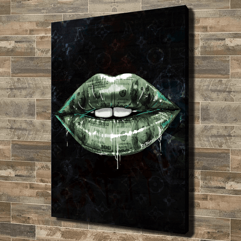 LUXURY LIPS - REBHORN DESIGN