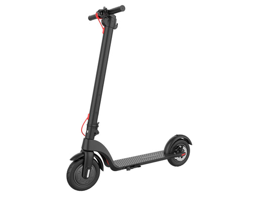 SCOOTERDEPO X7 - 電動キックボード