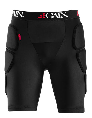 GAIN PROTECTION THE SLEEPER HIP/BUM PROTECTORS