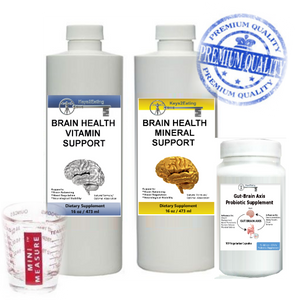 Brain Health Support Kit