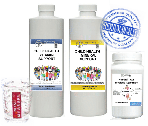 Child Health Support Kit