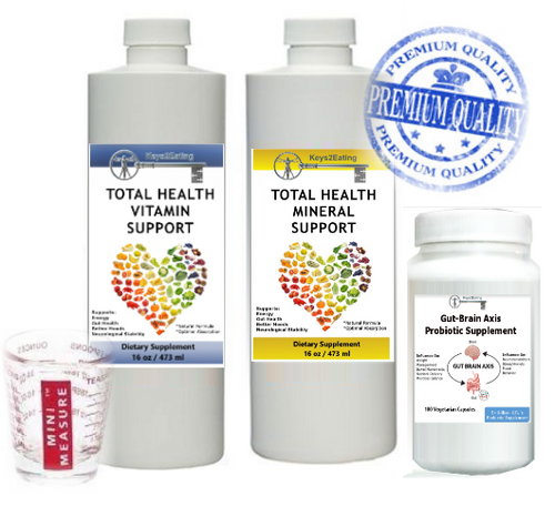 Total Health Support Kit