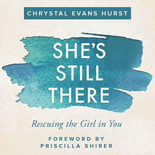 She's Still There Audiobook