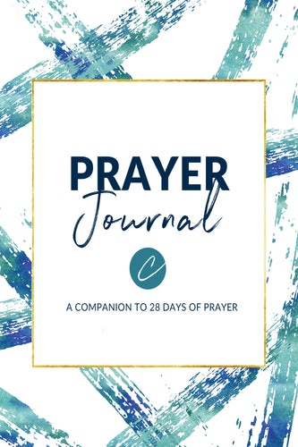 Prayer Journal (SPIRAL BOUND)