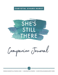 COMPANION JOURNAL (PHYSICAL COPY)