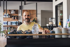 Peter on why he loves the Synesso MVP in the Darkstar Sensory Lab
