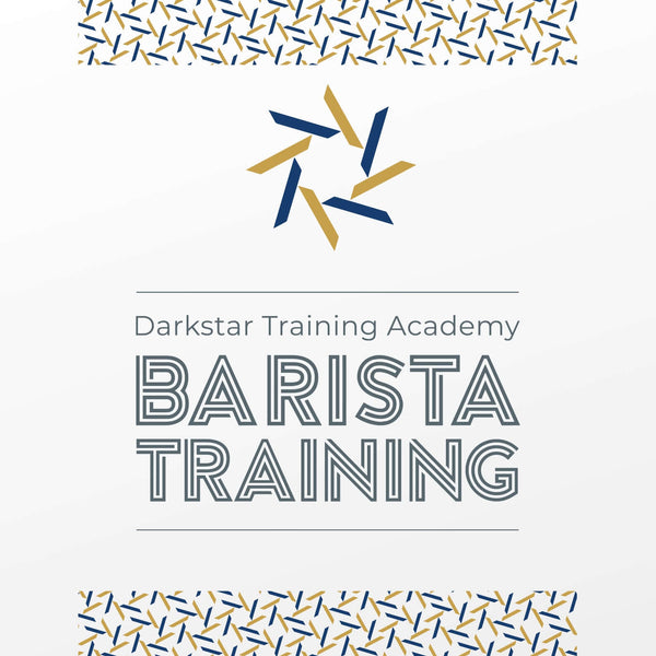 Barista Training Courses