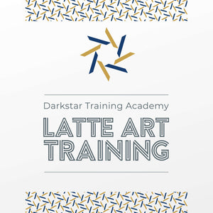 Latte Art Training Courses - DarkStar Coffee