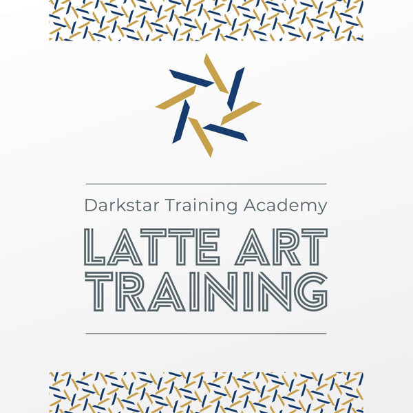 Latte Art Training Courses