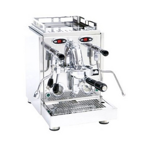 Isomac Professional PID Twin Boiler - DarkStar Coffee