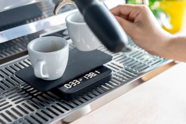 Acaia Lunar Weighing Plate - DarkStar Coffee