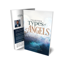 14 Types of Angels Paperback