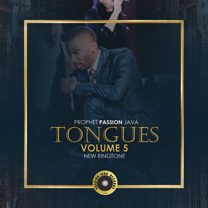 Passion Java Tongues Volume 5