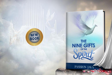 The NINE gifts of the Spirit