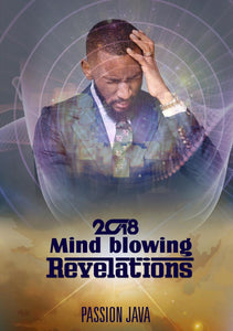 Mind Blowing Revelations 2018