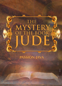 The Mystery Of The Book Jude