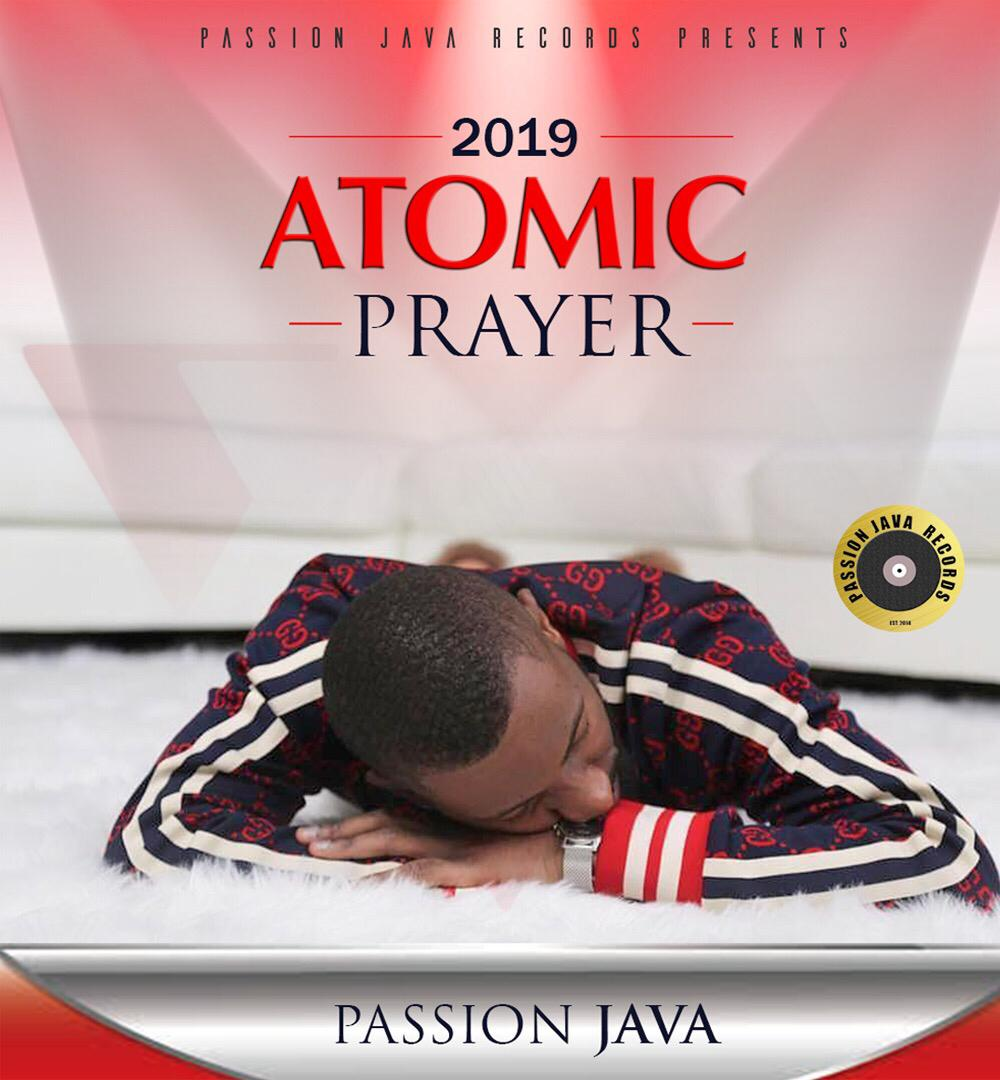 2019 Atomic Prayer