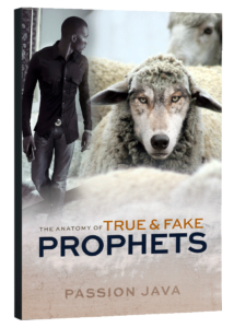 The Anatomy of True & Fake Prophets