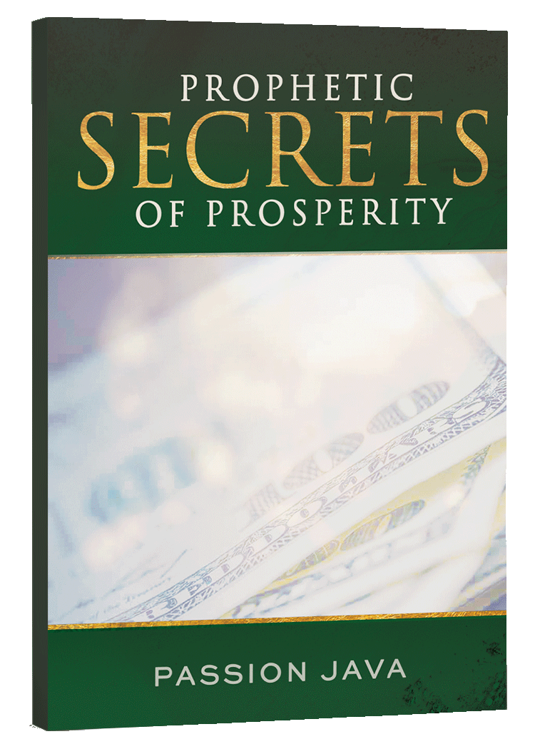 Prophetic Secrets of Prosperity