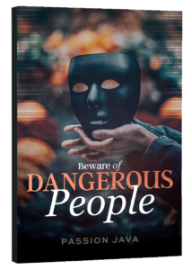 Beware of Dangerous People