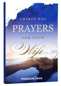 31 Prayers For Your Wife