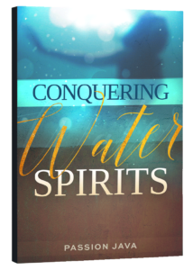 Conquering Water Spirits