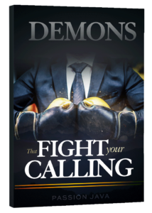 Demons That Fight Your Calling