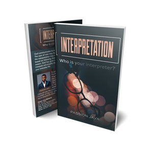 Interpretation - Who is Your Interpreter  Paperback