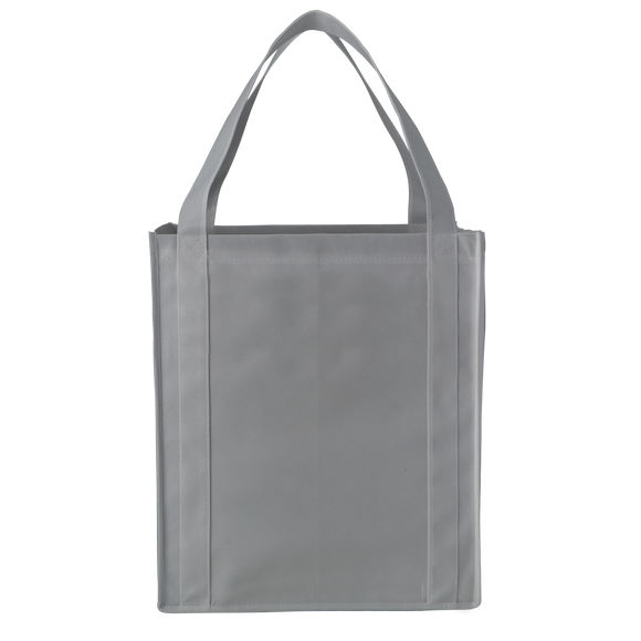 8010 LARGE NON-WOVEN GROCERY TOTE