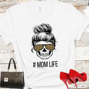 Mom Life Sublimation Transfer