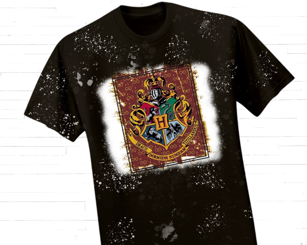 Harry Potter Inspired Sublimation Transfer