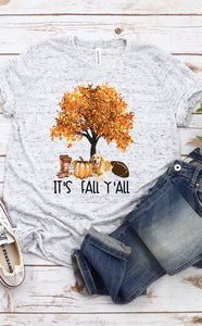Fall Golden Lab Sublimation Transfer