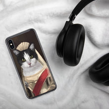 Load image into Gallery viewer, Unique Pet Art from Photos iPhone Case