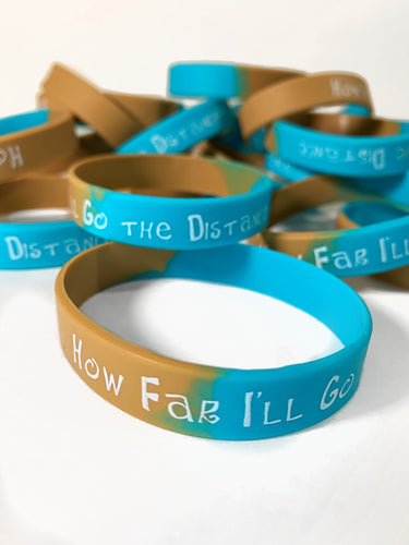 Collector Wristband