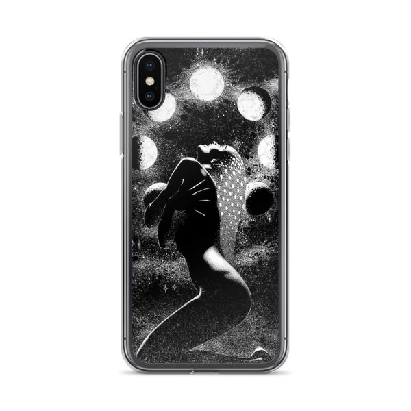 WoMoon iPhone Case