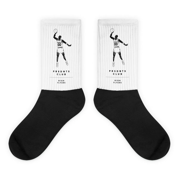 High Flyers Socks