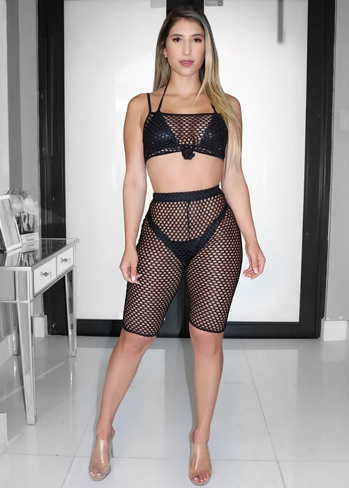 Knot This Net Set