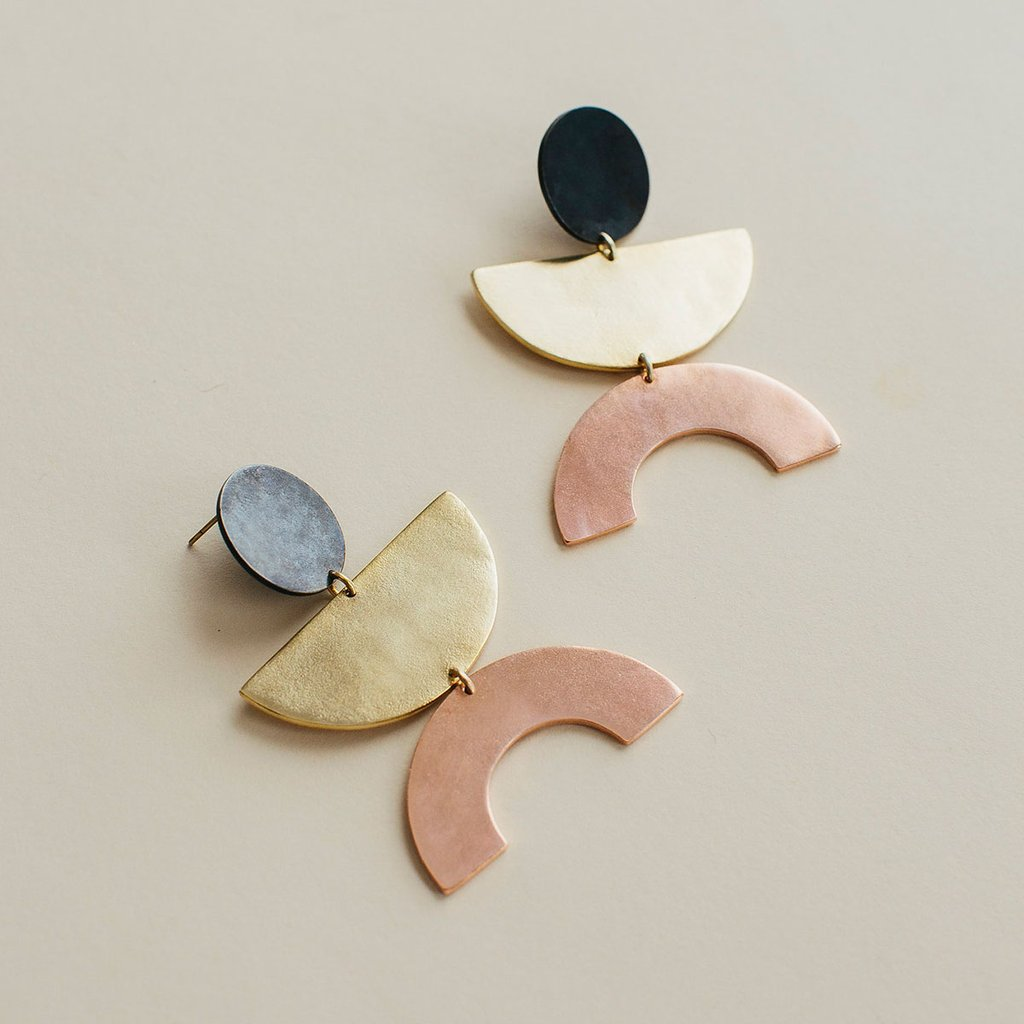 balance statement earring