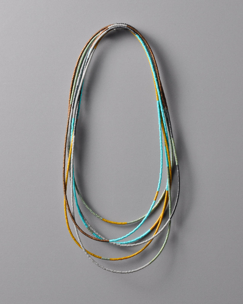 delica sweep necklace