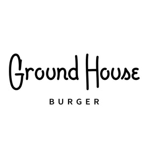 Ground House Burger