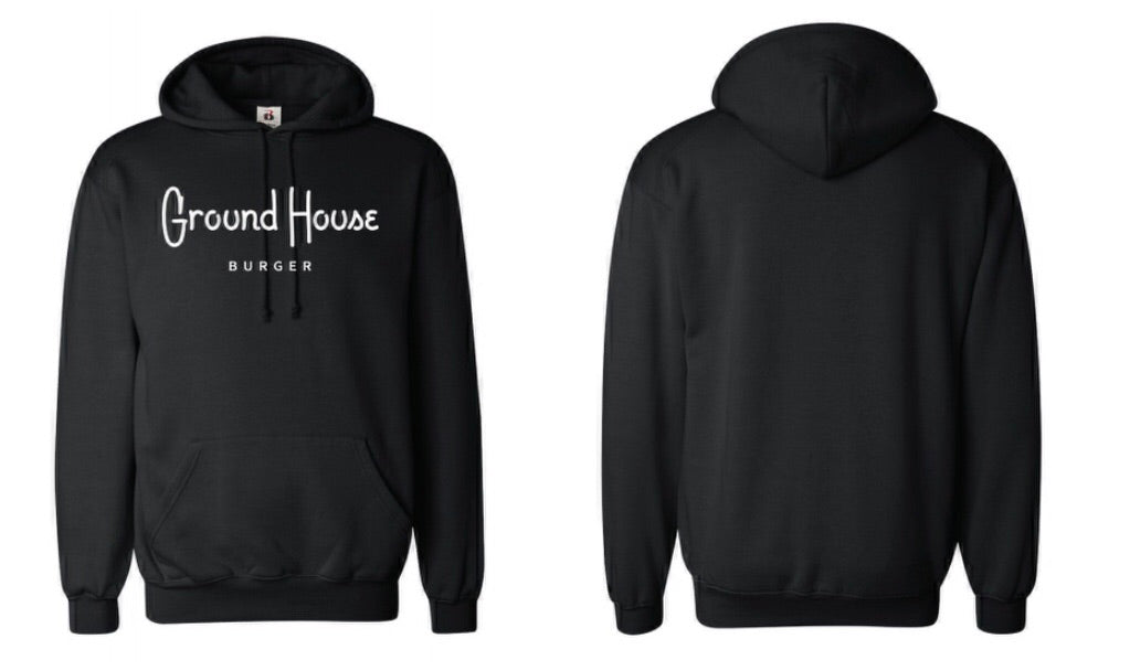 GROUND HOUSE HOODIE