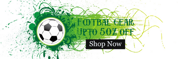 Buy footballs and all football equipment at lowest prices only on Sppartos.com. All football brands Nivia, vector x, spartan, Jonex, Reebok, Adidas, Nike available at one stop.
