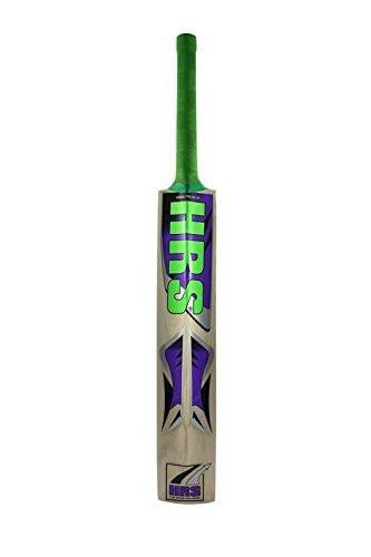 HRS KW-102 Kashmir-Willow Cricket Bat