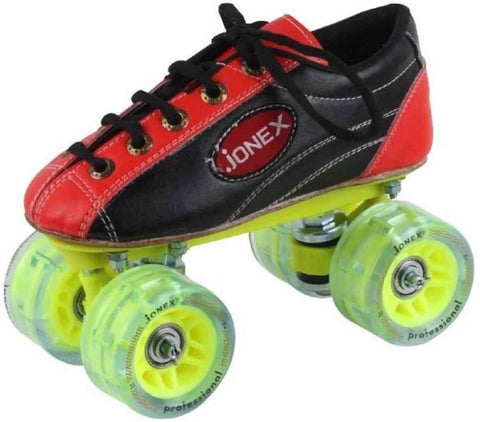 JJ Jonex fix body Professional shoe skates with bag free