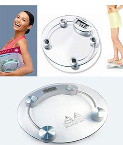 Sterling Digital LCD Electronic Weighing machine