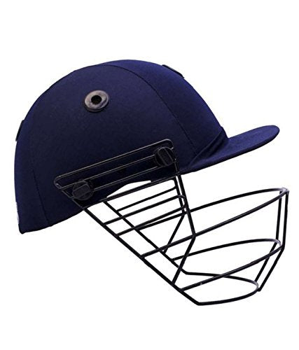 Unisex Cricket Helmet with Grill