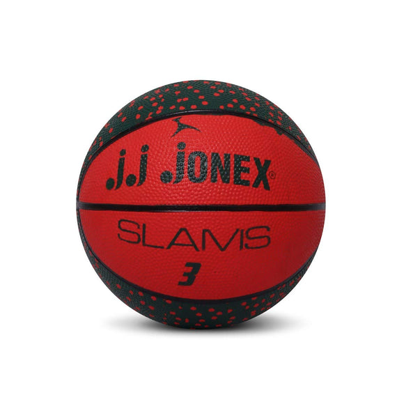 JONEX Esquire SLAMS Basketball Size 3 (Color may vary)