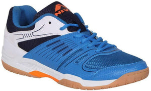 NIVIA Gel Verdict Badminton Shoes