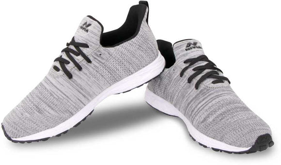 Nivia Impulse Sports Shoes for gym, sports and Running
