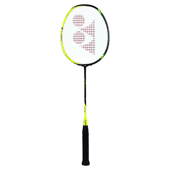 Yonex Astrox 2 Graphite Badminton Racket (Black/Yellow)